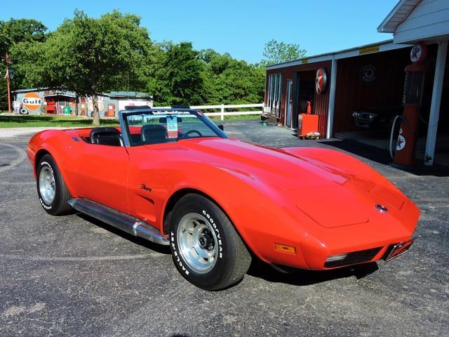 1974 Chevrolet Corvette | 876430