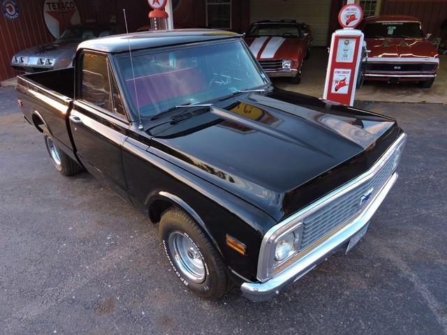 1972 Chevrolet Cheyenne | 876433