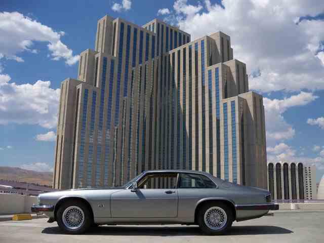 1992 Jaguar XJS | 876436
