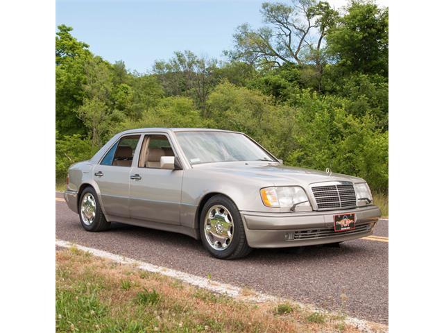 1994 Mercedes-Benz E500 | 876444
