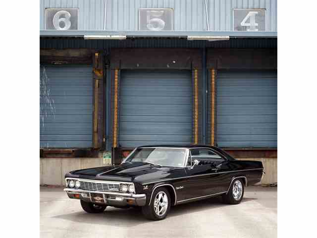 1966 Chevrolet Impala SS | 876445