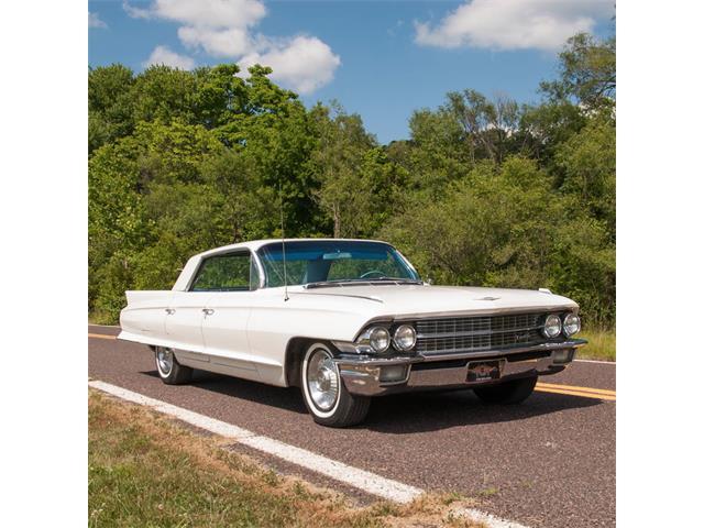 1962 Cadillac Series 62 | 876447