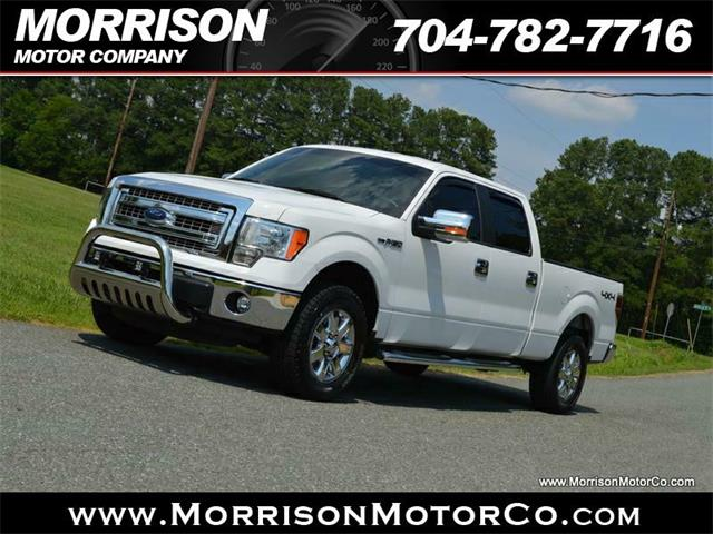2013 Ford F150 | 876452