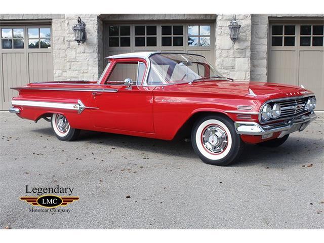 1960 Chevrolet El Camino | 876469