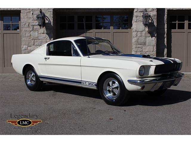 1965 Shelby GT350 | 876470