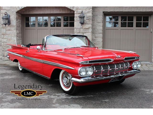 1959 Chevrolet Impala | 876472