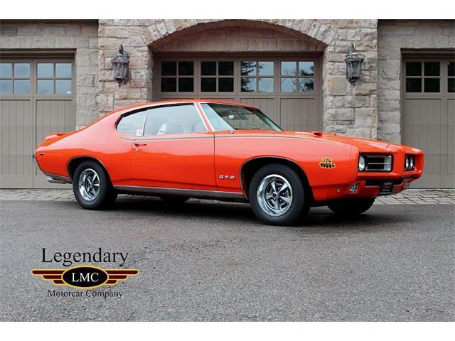 1969 Pontiac LeMans | 876474
