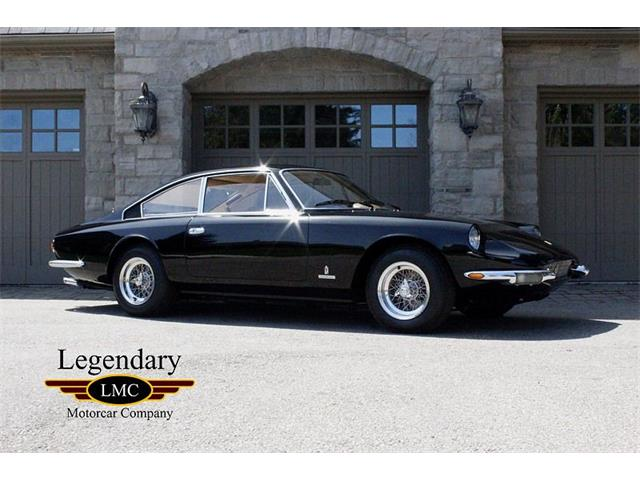 1969 Ferrari 365 | 876475