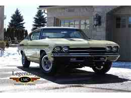 Picture of '69 Chevelle - ISAL