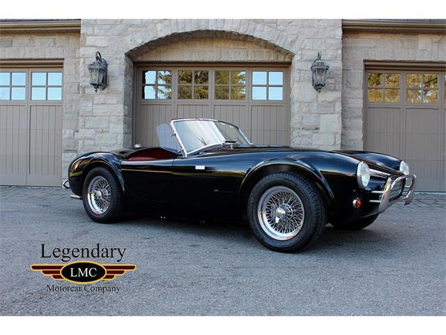 1962 Shelby Cobra | 876479