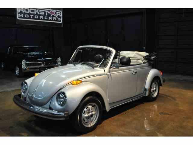 1979 Volkswagen Beetle | 876481