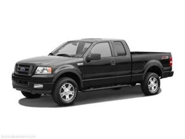2007 Ford F150 | 876483