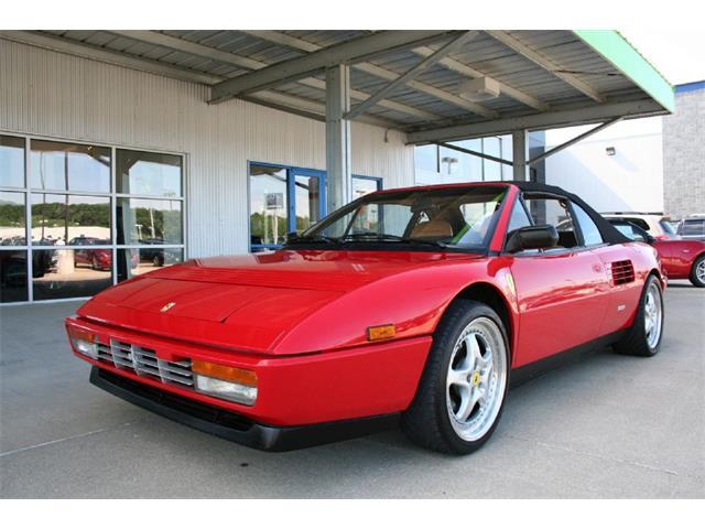 1991 Ferrari Mondial | 876485