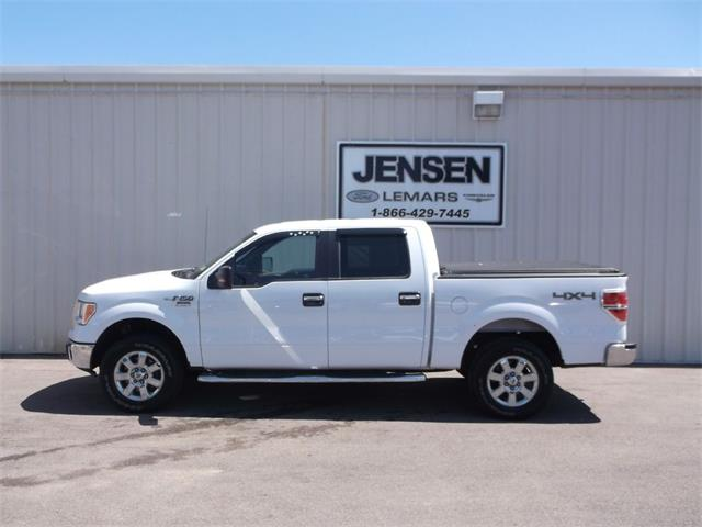 2013 Ford F150 | 876486