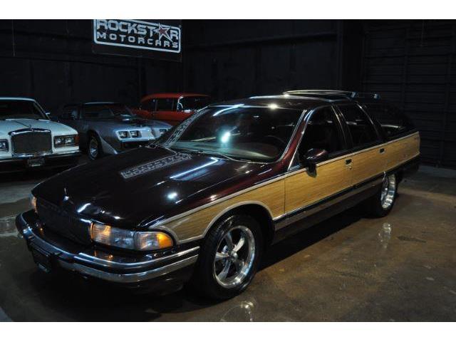 1994 Buick Roadmaster | 876492