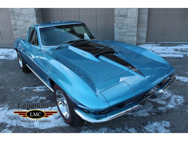 1967 Chevrolet Corvette | 876502