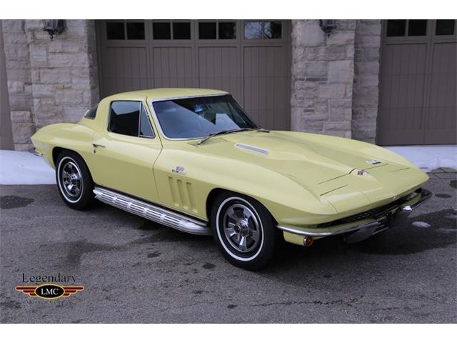 1966 Chevrolet Corvette | 876505