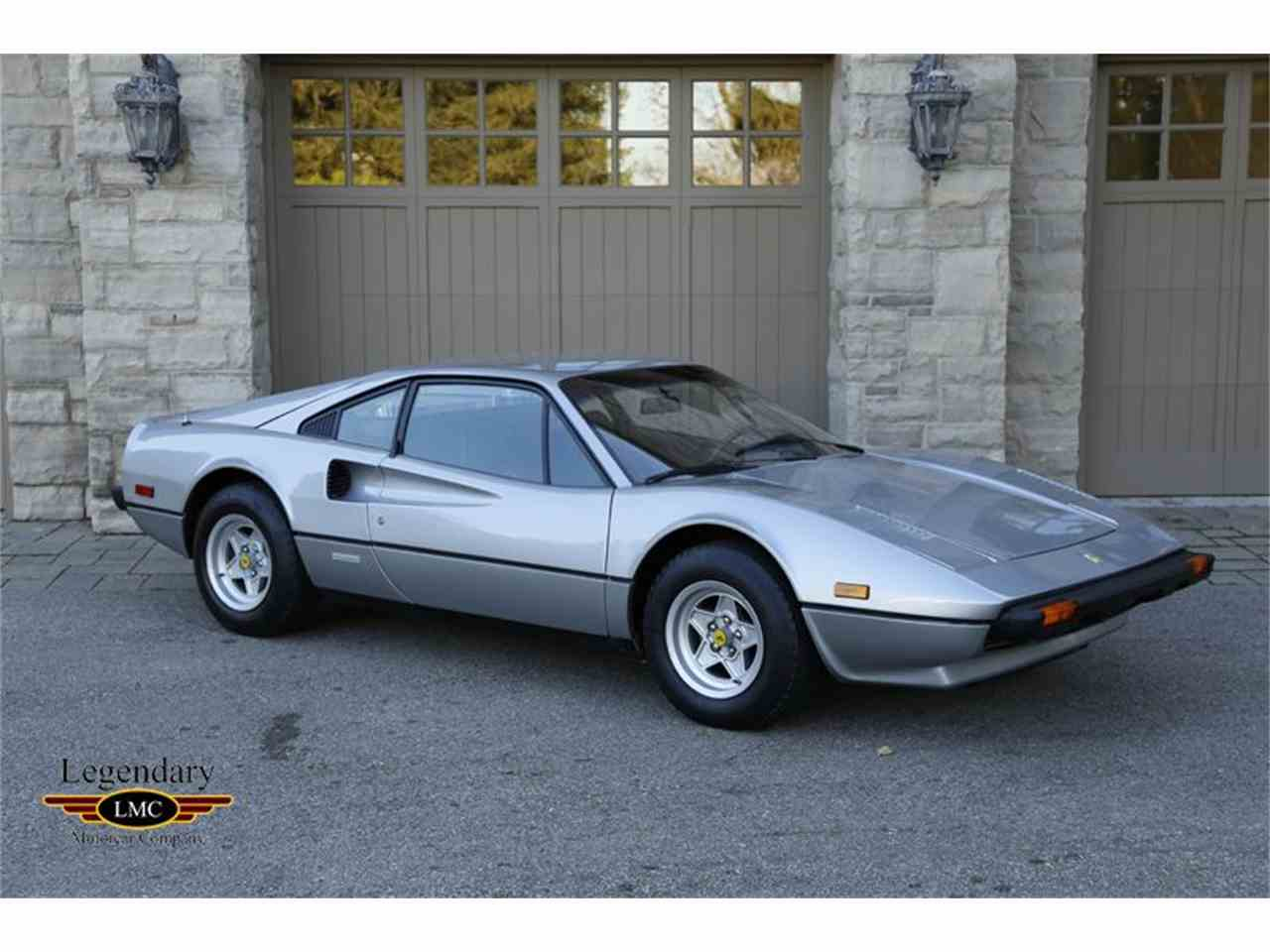 Large Picture of 1977 Ferrari 308 Offered by Legendary Motorcar Company - ISBH