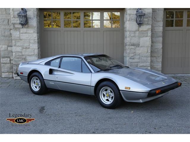 1977 Ferrari 308 | 876509