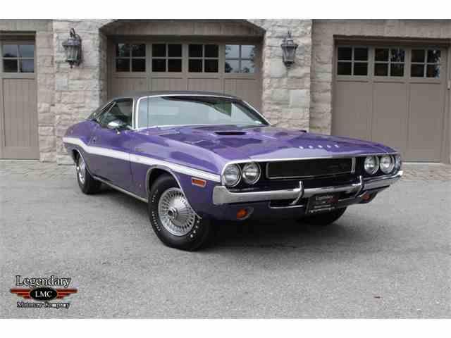 1970 Dodge Challenger | 876511