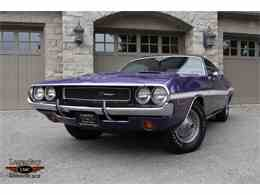 Picture of '70 Challenger - ISBJ