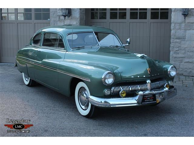 1949 Mercury Eight | 876513