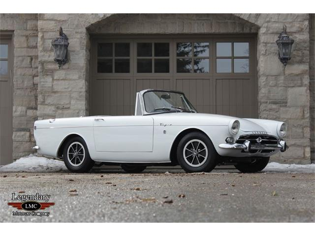 1965 Sunbeam Tiger | 876519