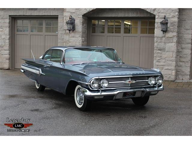 1960 Chevrolet Impala | 876522