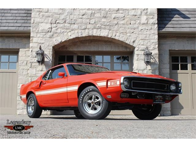 1970 Shelby GT350 | 876527