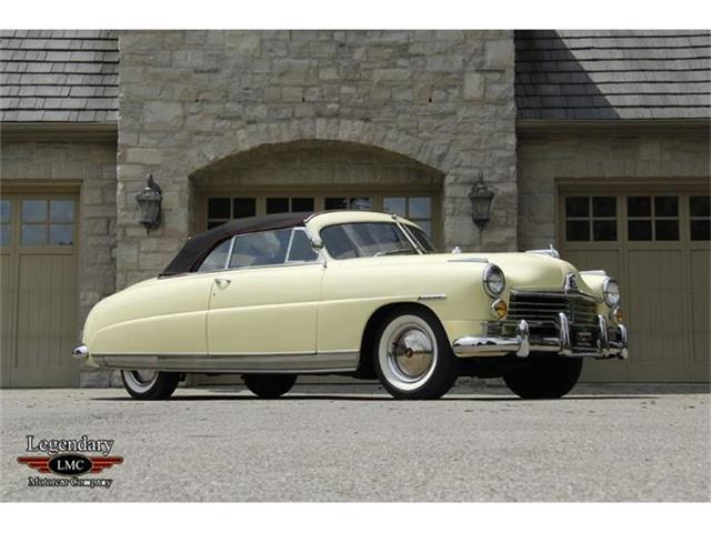1949 Hudson Commodore | 876530