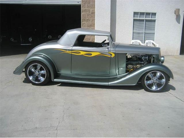 1934 Chevrolet Antique