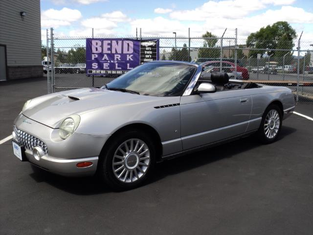 2004 Ford Thunderbird | 876544