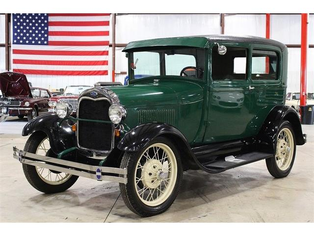 1928 Ford Model A | 876547