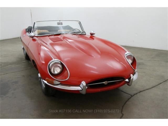 1967 Jaguar XKE | 876548