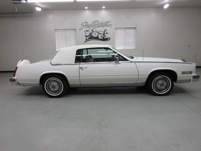 1984 Cadillac Eldorado | 876551