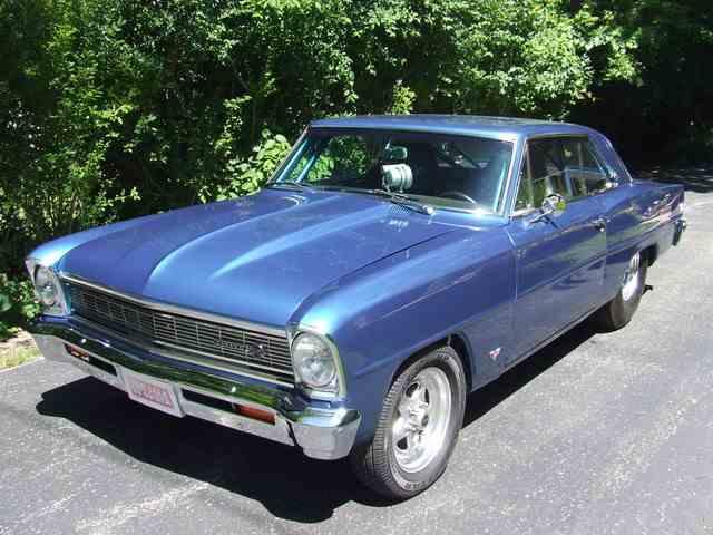 1966 Chevrolet Nova | 876559