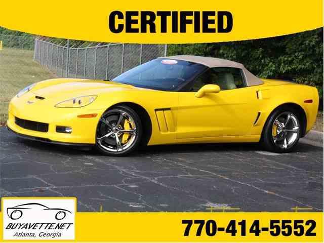 2012 Chevrolet Corvette | 876560