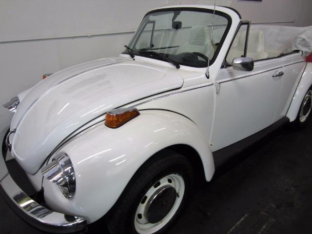 1973 Volkswagen Beetle | 876562