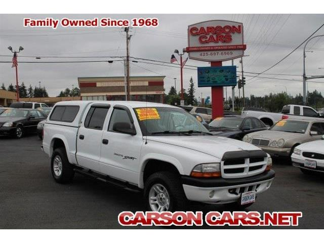 2001 Dodge Dakota | 876568