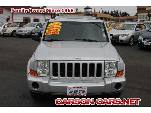 2006 Jeep Commander | 876569