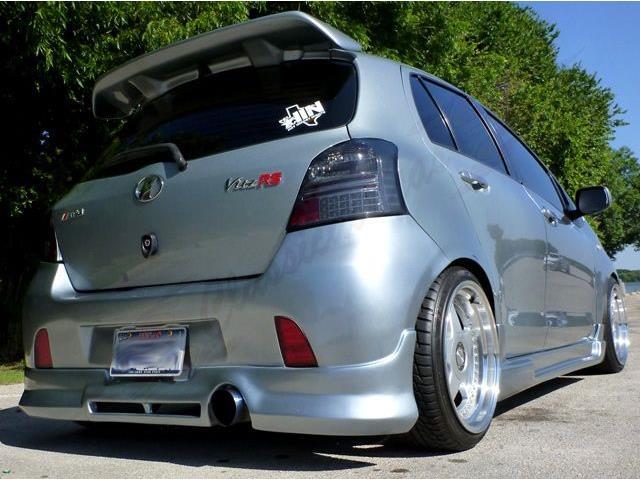 2009 Toyota Yaris | 876572