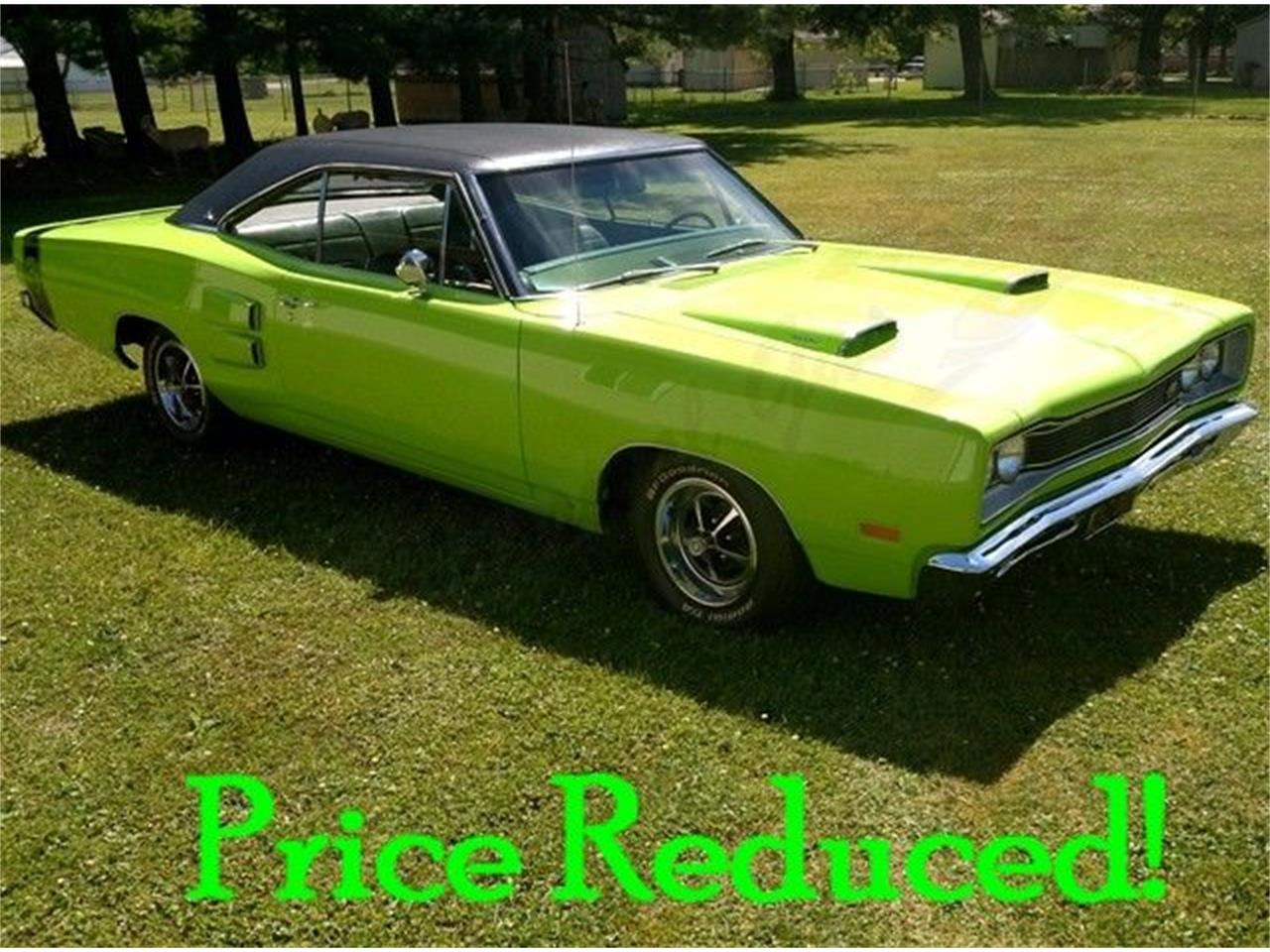 1969 Dodge Super Bee for Sale | ClassicCars.com | CC-876573