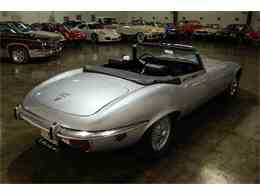 Picture of '73 E-Type - ISDD