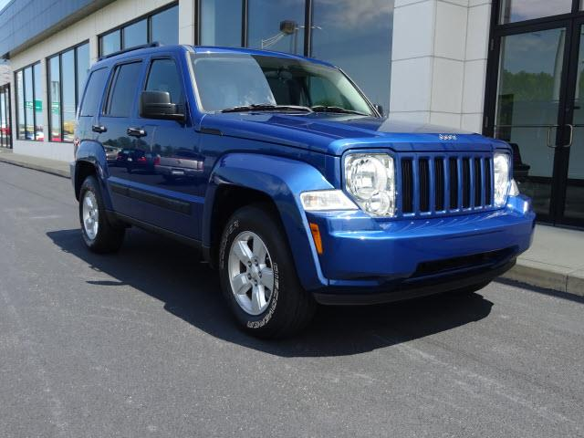 2009 Jeep Liberty | 876578