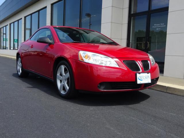 2007 Pontiac G6 | 876580
