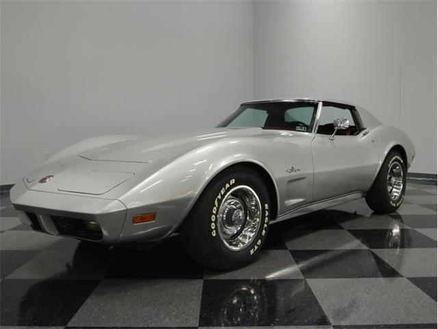 1974 Chevrolet Corvette | 876583