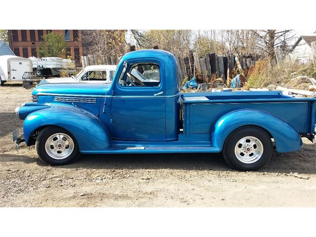 1946 Chevrolet Pickup | 876585