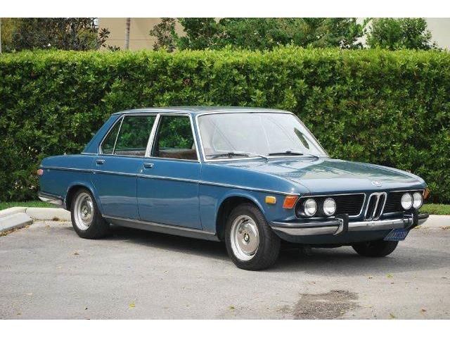 1972 BMW Bavaria | 876591
