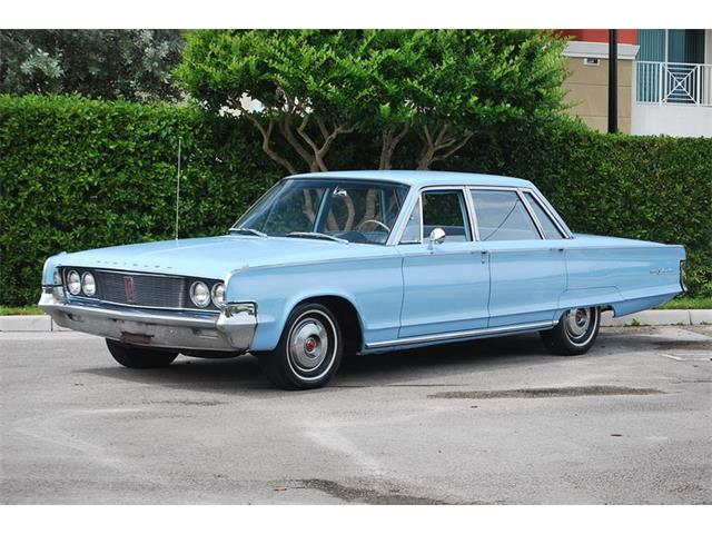 1965 Chrysler Newport | 876593