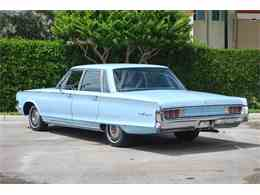 1965 Chrysler Newport for Sale - CC-876593